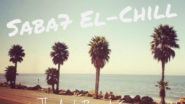 Saba7 El-Chill The Arab British Cente Summer 2016 Playlist